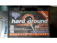 Hard Ground Pro 20 Tent & Awning Tent Pegs