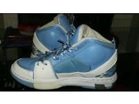 Nike air Jordans ol'skool ii