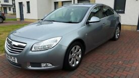2012 VAUXHALL INSIGNIA SRI 1.8 ONLY 43K MILES