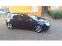 Volkswagen Golf 1.9 Tdi Sport £1750