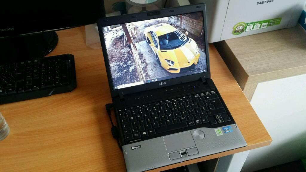 Student Super FAST laptop, 4GB RAM, LED HD Screen, Web Camera, Wifi, Office  365, 128GB SSD, Win 10 | in Sparkhill, West Midlands | Gumtree