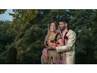 Luxury Wedding Photographer & Videographer