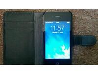 iPhone 4. 16gb. Locked to O2