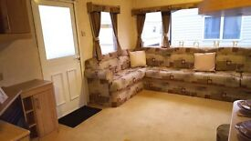 Bargain Static Caravan For Sale, Gateway To The Lake District, Located On The Coast