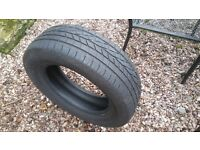 Goodyear Excellence 195/65R15 Winter Tyre