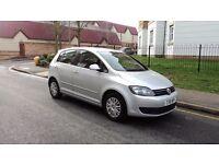 Volkswagen Golf Plus 1.6 TDI BlueMotion Tech S 5dr 2011 (61 reg), Hatchback £4250