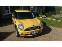 Great Yellow Mini, 2008