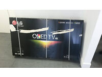 """Brand New, never been used, LG TV 55"""" OLED 4K, Smart TV with webOS - OLED55B6V £2000 ono"""