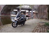 Honda PCX, 2012, 12.800 miles, 10 months MOT, full logbook, new tyres, new battery, fresh oil...