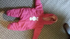 Newborn Snowsuits