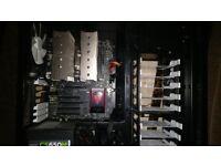 i5 CPU, RAM, Motherboard bundle