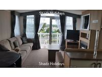 May and June dates at Littlesea Weymouth 3 bedroom caravan at discounted prices