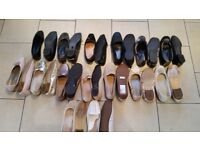 Comfort first! Trendy pumps Size 7 (40) excellent condition