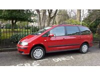 2006 Seat Alhambra - Great 7-seater - Petrol 90K miles - Very Good Condition