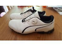 Puma - Titan Tour Ignite Disc Golf Shoes - Size 9