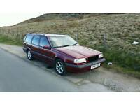 Volvo 850 2.0S 10V Estate 1996