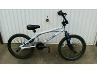 X-rated Bmx Bicycle, Barely Used
