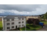 Quality 1 Bedroom Top Floor Flat Clepington Road Dundee