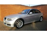 BMW 3 Series 2.0 320i SE Business Edition 4dr AUTO 170 BHP WITH LOW MILES SERVICE HISTORY