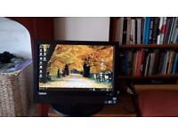 Lenovo ThinkCentre All-in-One Computer