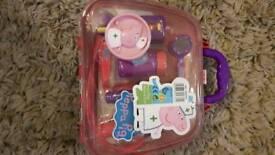 New Peppa pig case