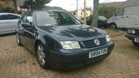 VW Volkswagen Bora 1.9 TDI PD130 (Not Golf, Skoda, Ford, Seat, BMW)