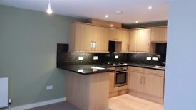 1 bed flat to rent, central penzance