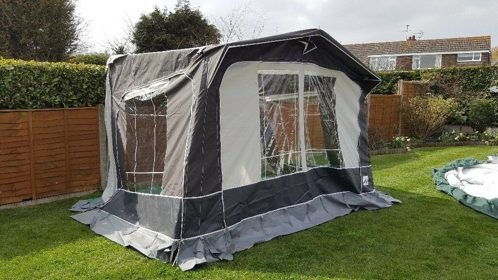 Caravan Porch Awning | in Brough, East Yorkshire | Gumtree