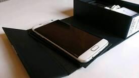 Samsung s7 edge white pearl 32gb