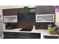 Kitchen interior designing and refinishing / The Best Kitchen Fitter
