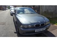 5 Series BMW ery gòod clean condition well maintained