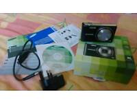 Samsung PL211 Digital Camera