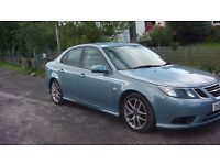 Saab 9-3 Vector Sport 1.9 TDI. Auto / Tiptronic, FSH, Excellent Condition