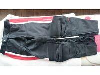 Hein Gericke Motorcycle Trousers