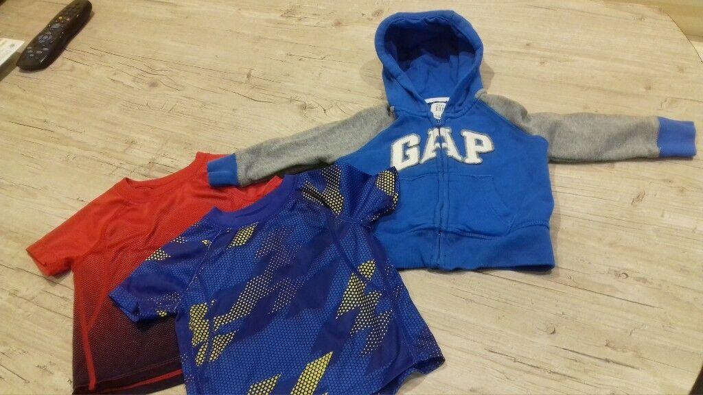 gap 12-18months bundle