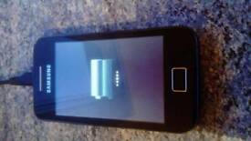 For sale samsung mobile phone
