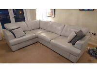 Freya RHF corner sofa