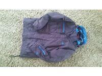 Ski Jacket age 13/14