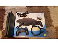 PS4 Slim Playstation 4 Slim 1000GB 1TB Boxed