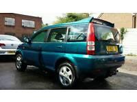 2002 Honda HR-V / HRV £750
