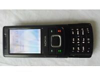 Nokia 6500 unlocked