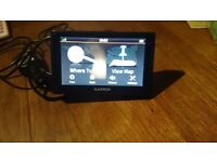 Garmin nuvi 57lm with newest software and maps