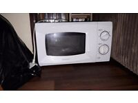 Daewoo Microwave £15 ono (FREE DELIVERY ANYWHERE IN NORWICH)