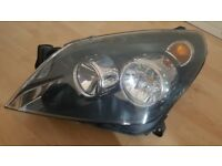 Mk 5 astra offside headlight