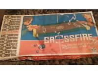 Crossfire 1970s