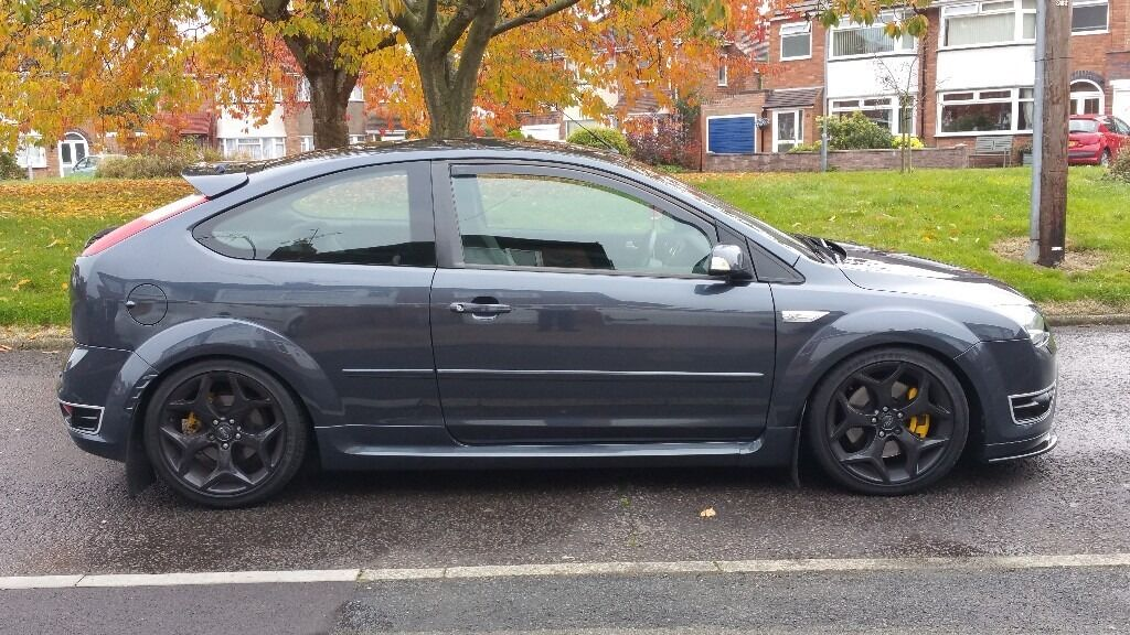 ford focus st225 st 2 in redditch worcestershire gumtree. Black Bedroom Furniture Sets. Home Design Ideas