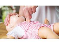 Paediatric First Aid Awareness Training