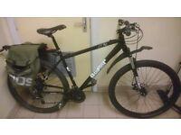 Big foot 29er mountain bike for sale