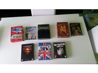 dvd box set collection for sale.