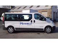 Minibus Driver / D1 Driving Licence / King'd Lynn / Norfolk / Immediate Start / £11.00 per hour